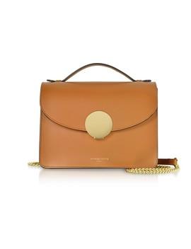 New Ondina Top Handle Shoulder Bag by Forzieri