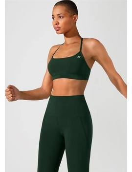 Stride Core Full Length Tight by Lorna Jane