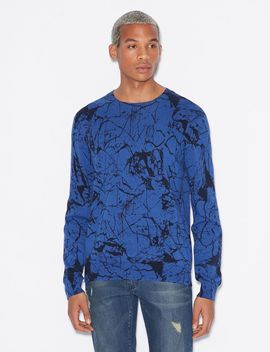 Crew Neck by Armani Exchange