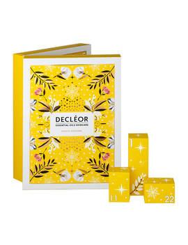 DeclÉor Infinite Surprises Advent Calendar by Decleor