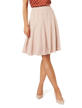 Aries Flippy Skirt by Review