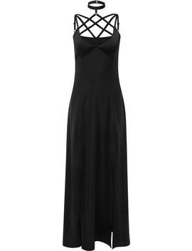 Magica | Maxi Dress by Killstar