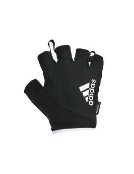 Adidas Essential Weight Training Gloves by Adidas