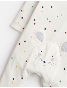 Giggle Supersoft Babygrow by Joules