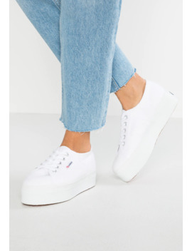 Cotu   Baskets Basses by Superga