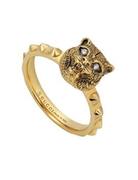 Gucci Le Marché Des Merveilles Ring   Ring Size L by Goldsmiths