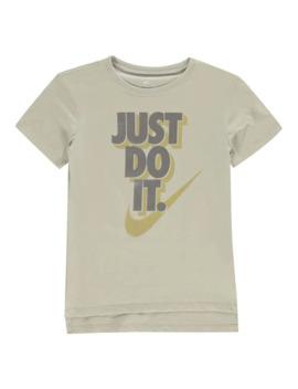 Hilo Jdi Tee Junior Girls by Nike
