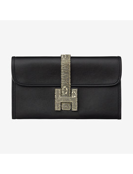 Portafoglio Jige Duo Touch by Hermès