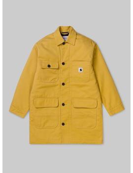 W' Great Menson Coat by Carhartt