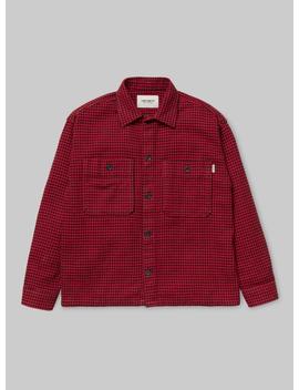 W' L/S Norvell Shirt by Carhartt