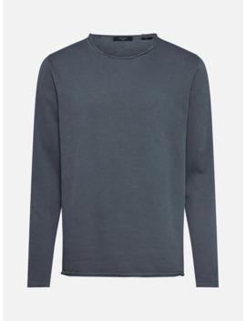 Sweatshirt 'newandy Bla.' by Jack & Jones