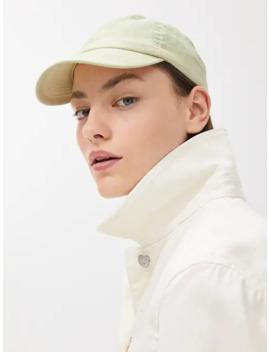 Linen Cap by Arket