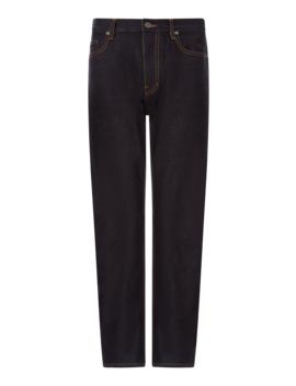 Kemp Denim Stretch Trousers by Joseph