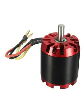 N5065 320 Kv 1820 W Outrunner Brushless Motor For Electric Scooter Skate Board Diy Kit by Banggood