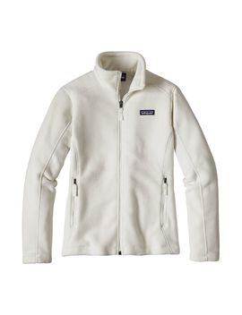 Patagonia Women's Classic Synchilla® Fleece Jacket by Patagonia