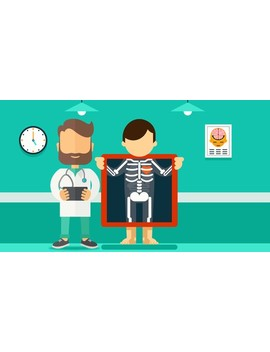 Introduction To Medical Imaging by Udemy