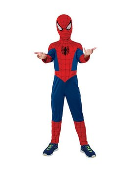 Spider Man Dress Up Set   Boys by Rubie's