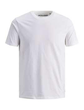 Biologisch Katoenen T Shirt by Jack & Jones
