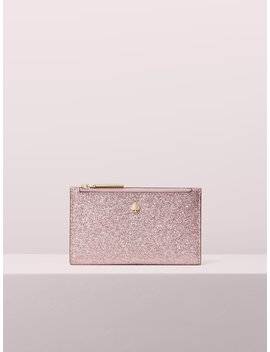 Burgess Court Small Slim Bifold Wallet by Kate Spade