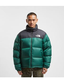 The North Face Nuptse 1996 Retro Down Jacket by The North Face