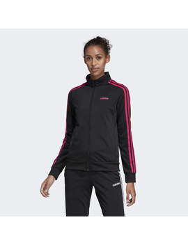 Essentials Tricot Track Jacket by Adidas