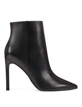 Tennon Dress Bootie by Nine West