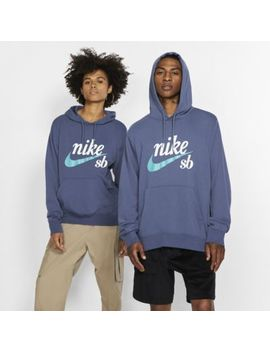 Nike Sb Icon Skate Hoodie. Nike Gb by Nike