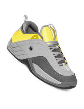 Dc Williams Og Shoes (Grey) by Dc