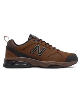 New Balance 623v3 Trainer Leather by New Balance