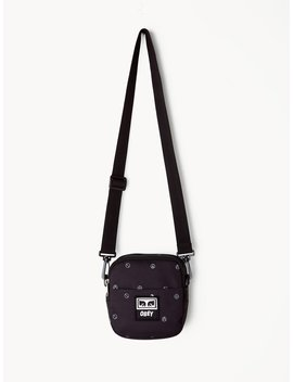 Drop Out Traveler Bag by Obey