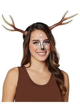 Deer Antlers by Spirit Halloween
