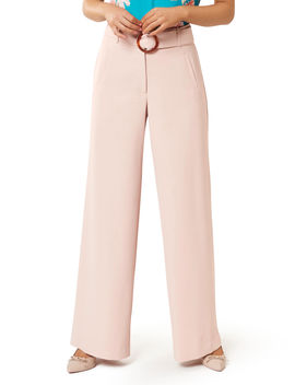 Aries Wide Leg Pants by Review