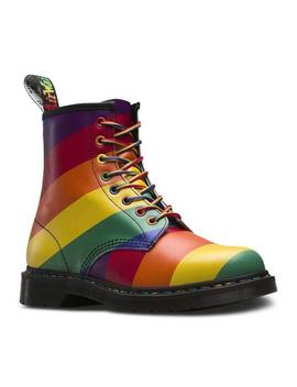 1460 Pride by Dr Martens