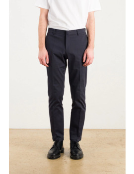 Menswear | Daily Chino, Navy by Olive