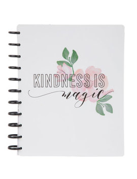 January 2020   December 2020 Kindness Is Magic Planner by Hobby Lobby
