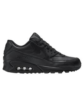 Air Max 90 Leather   302519 001 by Nike