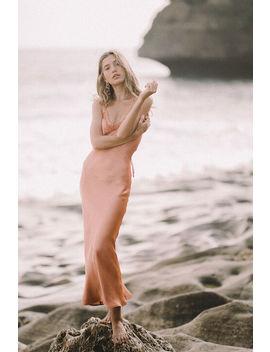 Sandie Slip Dress by Bardot