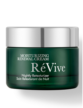 Moisturizing Renewal Cream Nightly Retexturizer by Holt Renfrew