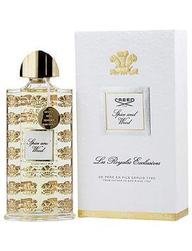 Creed Spice & Wood   Eau De Parfum Spray 2.5 Oz by Creed