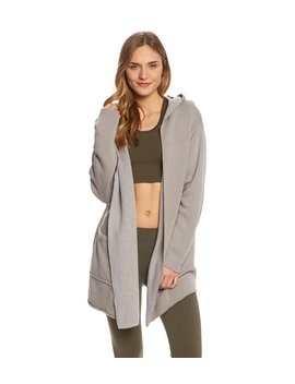 Slouchy Wrap Jacket by Yoga Outlet