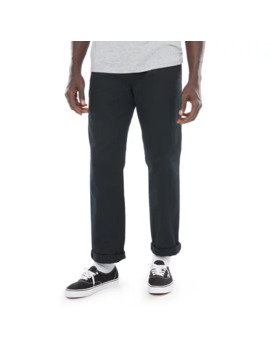 Authentic Chino Pro Trousers by Vans