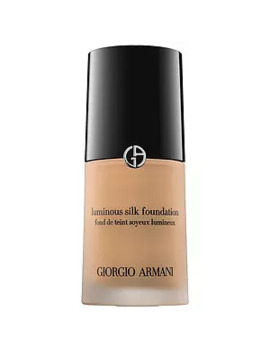 Giorgio Armani Luminous Silk Foundation 3.75 by Dior