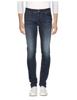 Denim Trousers by Diesel