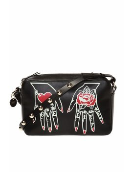 Red Valentino X Poppy's Papercuts by Red Valentino