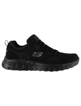 Flex Agoura Mens Trainers by Skechers