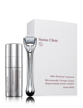 Skin Renewal (0,2mm) by Swiss Clinic