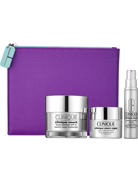 smart-&-smooth by clinique