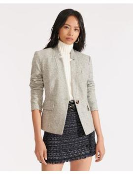 Farley Dickey Jacket by Veronica Beard
