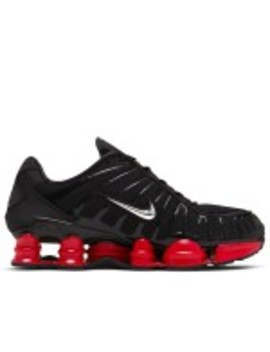 Skepta X Nike Shox Tl (Ci0987 001) by Dover Street Market