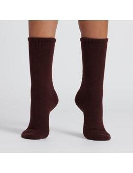 signature-cashmere-socks-plum by naadam
